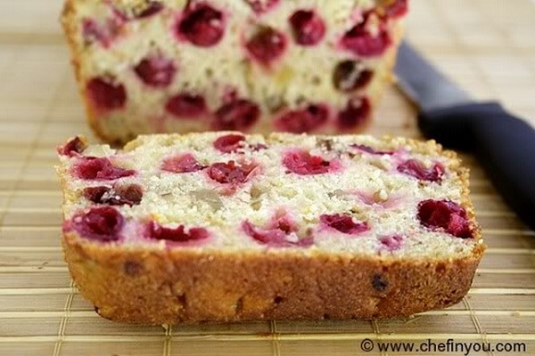 Healthy Fresh Cranberry Recipes  8 Ways to Cook with Fresh Cranberries thegoodstuff