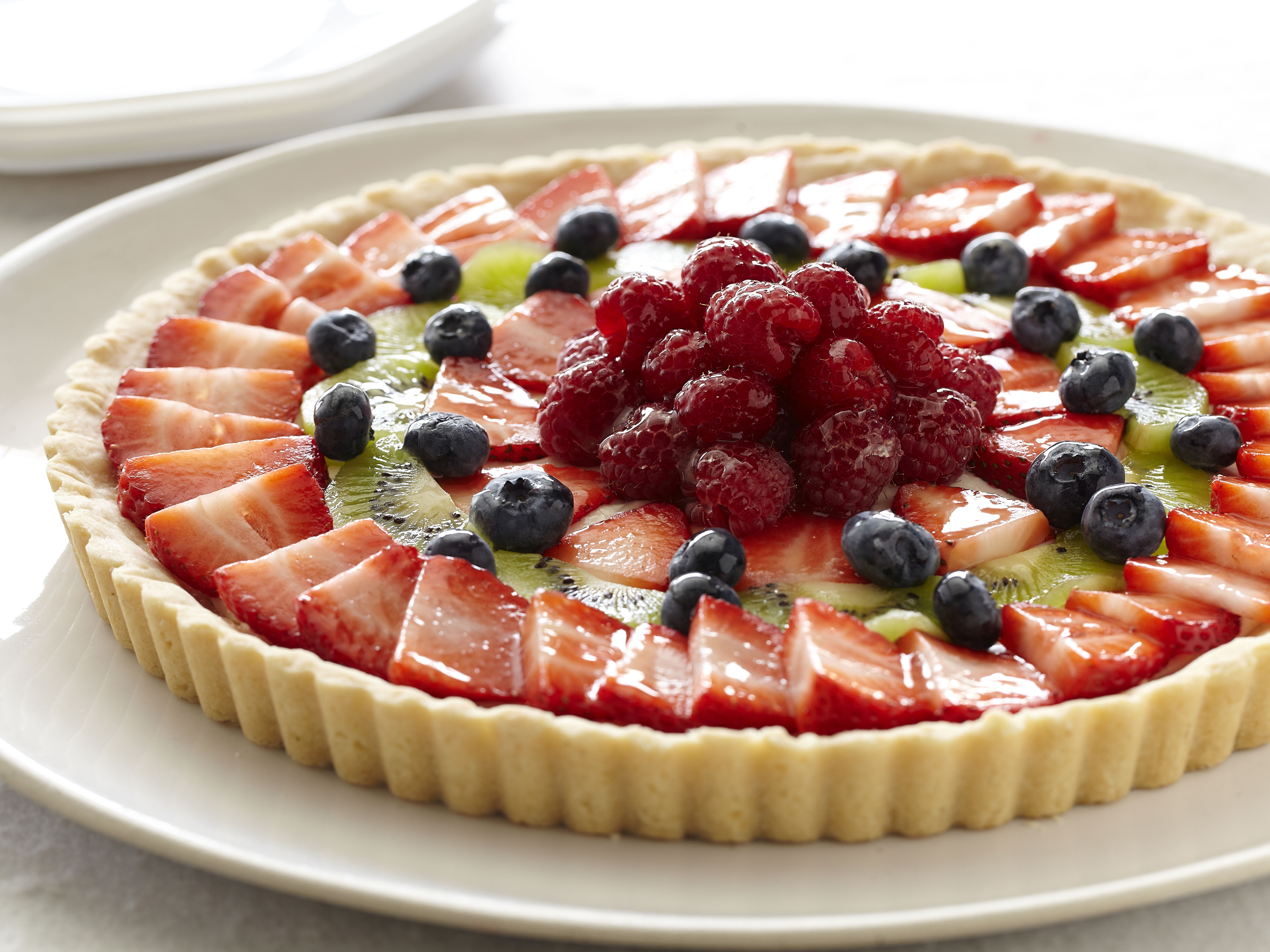 Healthy Fresh Fruit Desserts  Healthy Desserts Happy and Healthy Recipes