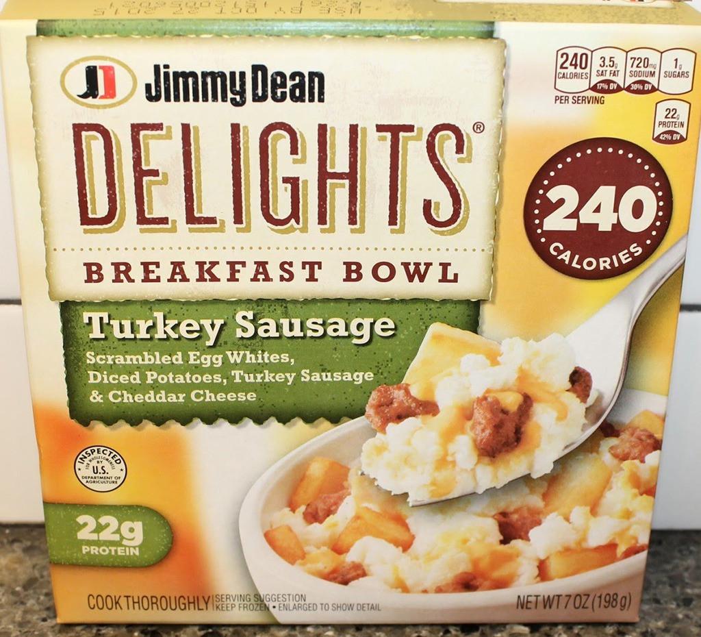 Healthy Frozen Breakfast  The 46 Best Frozen Foods in America