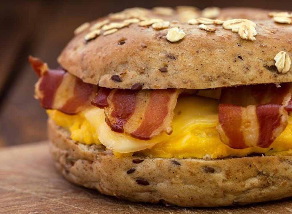 Healthy Frozen Breakfast Foods  32 Best and Worst Frozen Breakfast Foods