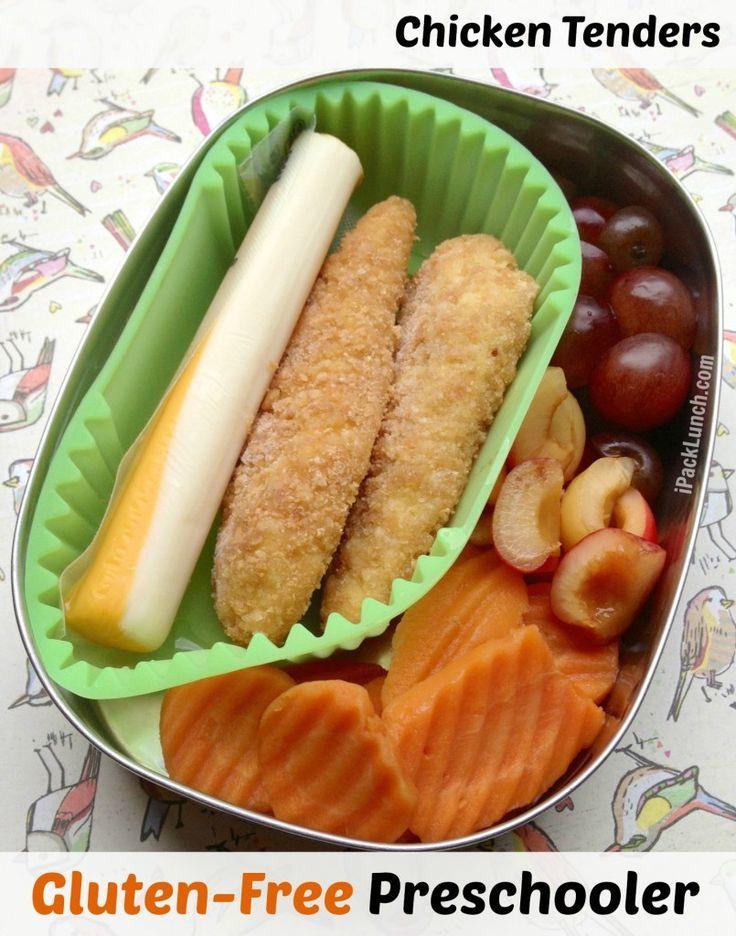 Healthy Frozen Chicken Tenders  Perdue Simply Smart Gluten Free Chicken Tenders packed