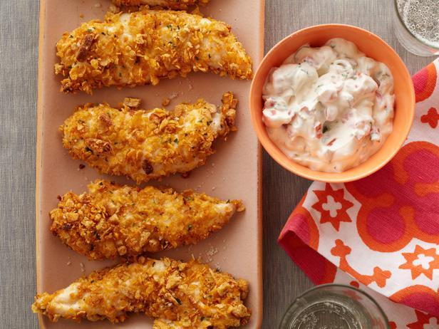 Healthy Frozen Chicken Tenders  Chicken Nug s Which Are Healthiest