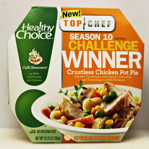 Healthy Frozen Dinners  5 Healthy Choices I m Making Home Cooking Memories