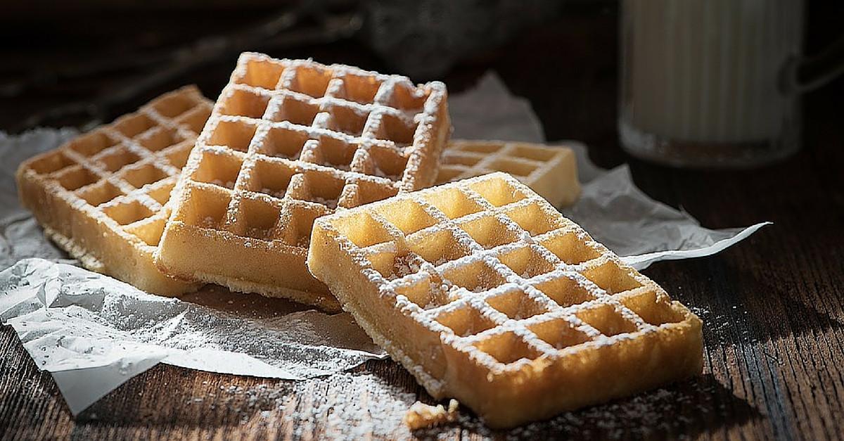 Healthy Frozen Waffles  Healthy Frozen Waffles – Eco18