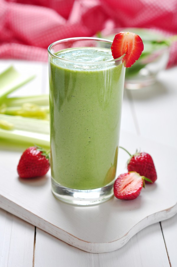 Healthy Fruit And Vegetable Smoothie Recipes  Avocado Veggies and Berry Smoothie All Nutribullet Recipes