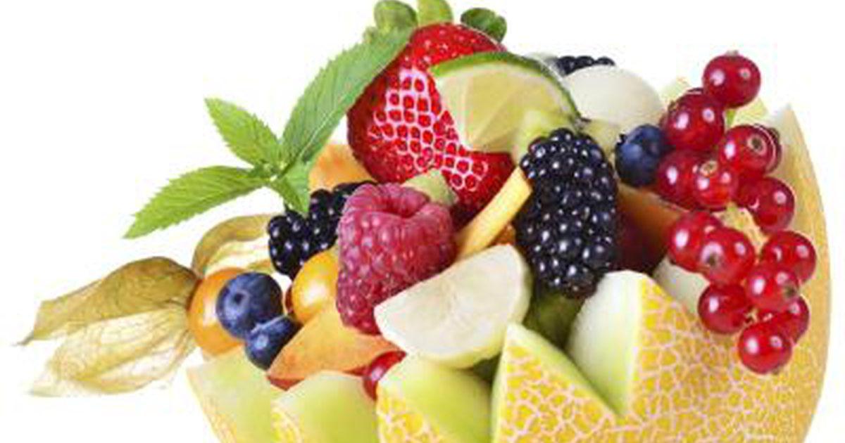 Healthy Fruit Breakfast  Is Eating Fruit for Breakfast Healthy