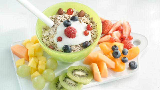 Healthy Fruit Breakfast  Top 20 Foods to Eat for Breakfast ABC News
