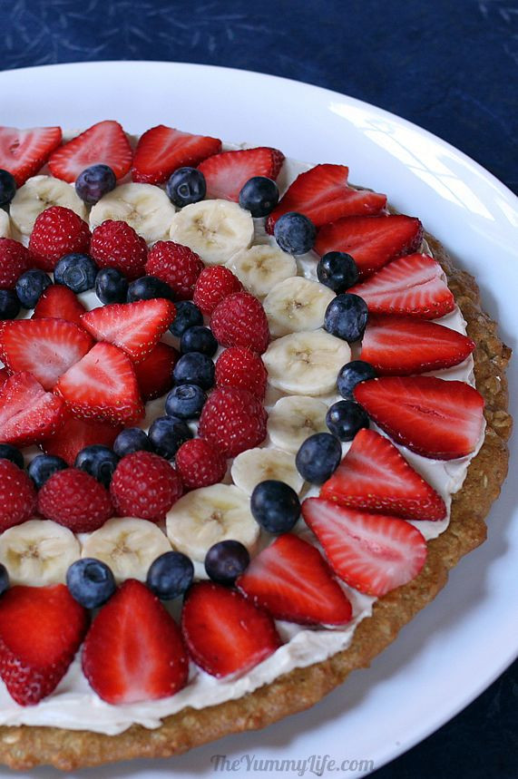 Healthy Fruit Dessert Recipes  12 Fresh Fruit Recipes for Mother s Day The Bright Ideas