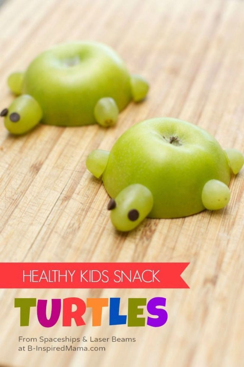 Healthy Fruit Snacks For Kids  25 Fun and Healthy Snacks for Kids Uplifting Mayhem