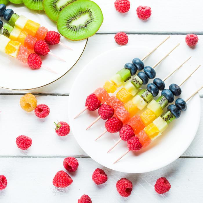 Healthy Fruit Snacks For Kids  Healthy Fruit Snacks for Kids That s Mine Labels