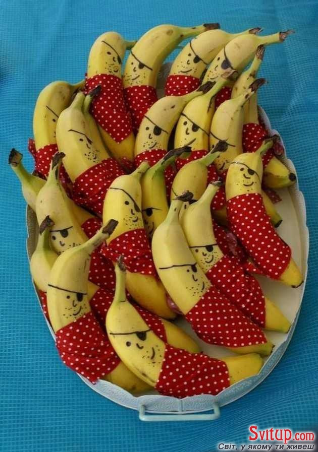 Healthy Fruit Snacks For Kids  Healthy Party Food 25 Creative Ideas for Kids Parties