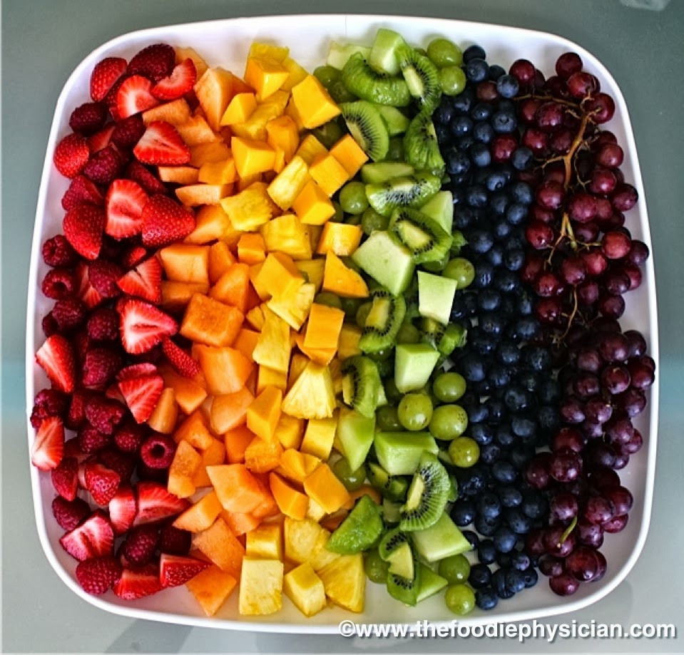Healthy Fruit Snacks For Kids  Dining with the Doc Healthy Snacks for Kids
