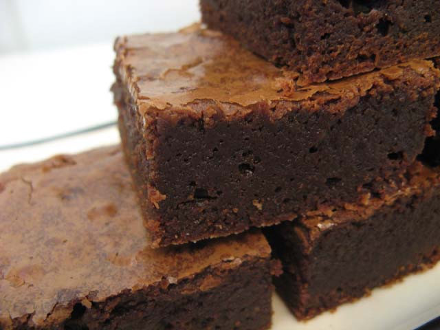 Healthy Fudge Brownies the 20 Best Ideas for Healthy Fat Free Fudge Brownie Recipe 2 Point Value