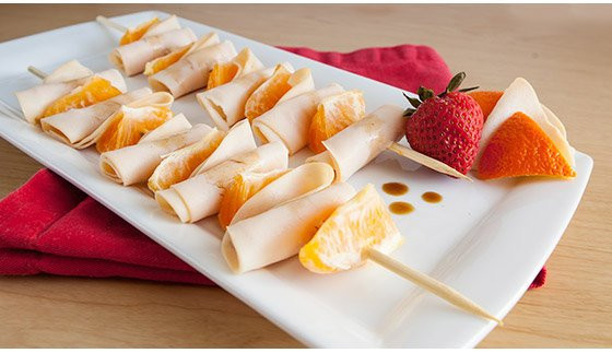 Healthy Fun Snacks  5 Healthy Summer Snack Recipes