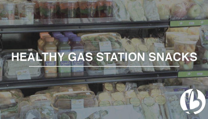 Healthy Gas Station Snacks  Beyond Fit Mom