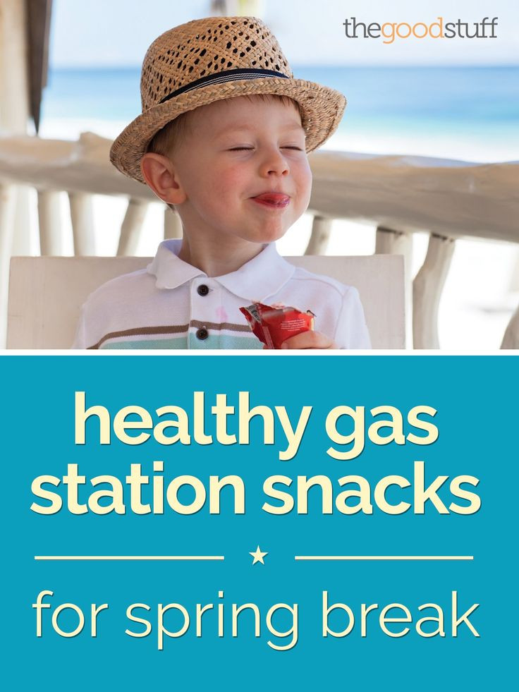 Healthy Gas Station Snacks  17 Best images about Parenting Ideas on Pinterest