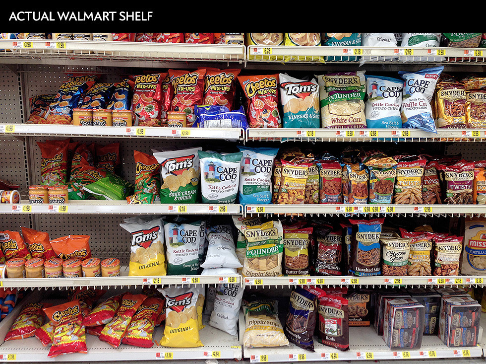Healthy Gas Station Snacks  Healthy Food I Can Buy At Walmart Food Ideas