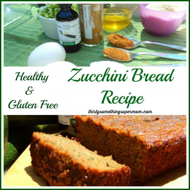 Healthy Gluten Free Bread Recipe  17 Best images about Specific Carbohydrate Diet on