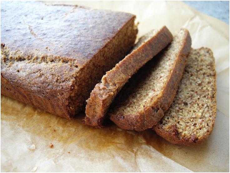Healthy Gluten Free Bread Recipe  Top 10 Healthy Mouthwatering Homemade Bread Recipes Top