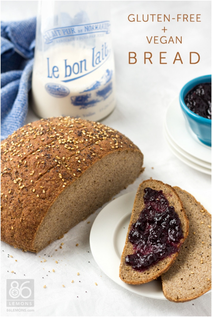 Healthy Gluten Free Bread Recipes  Top 10 Healthy Mouthwatering Homemade Bread Recipes Top