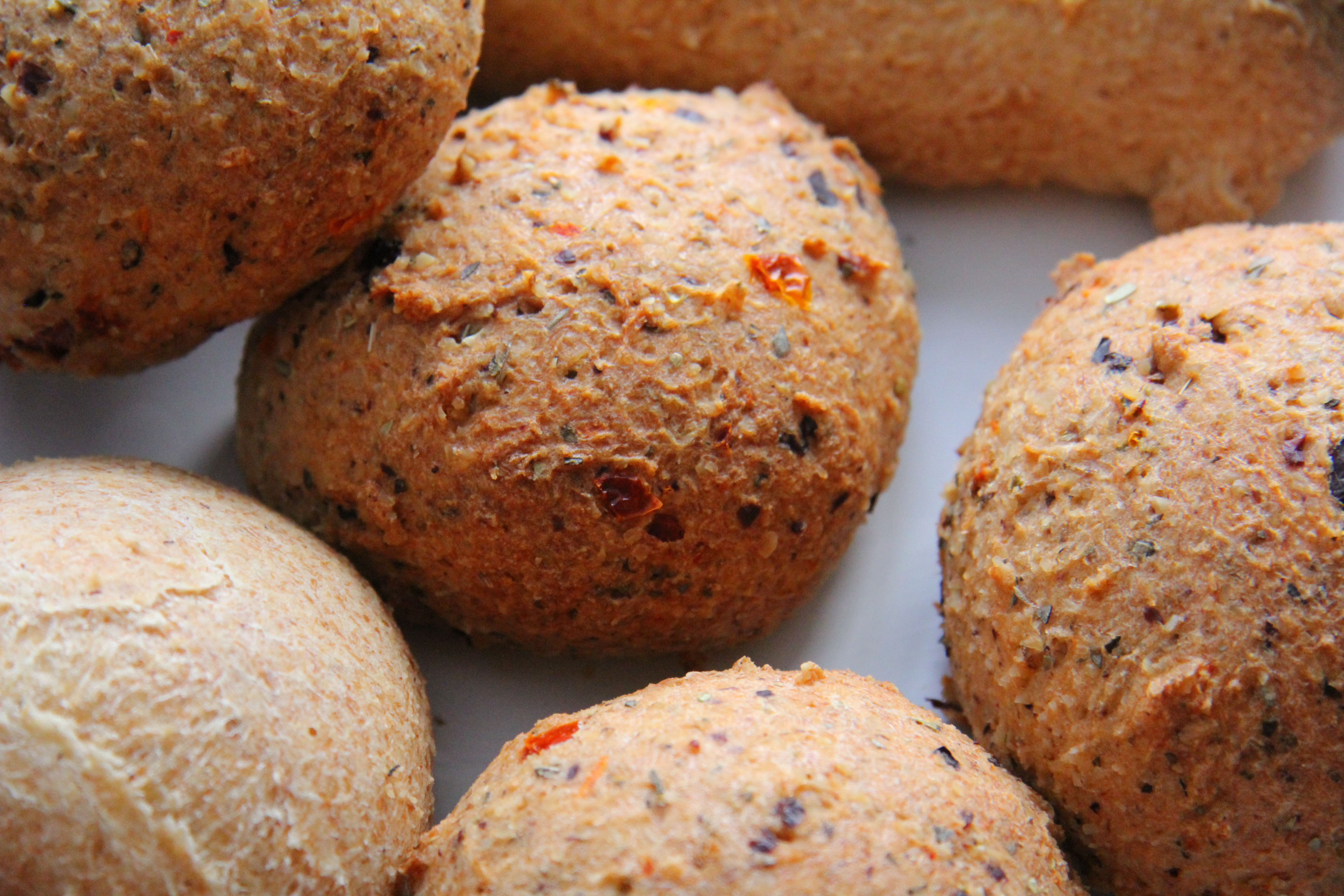 Healthy Gluten Free Bread Recipes  Almond Flour Bread Rolls Barbados Gluten Free