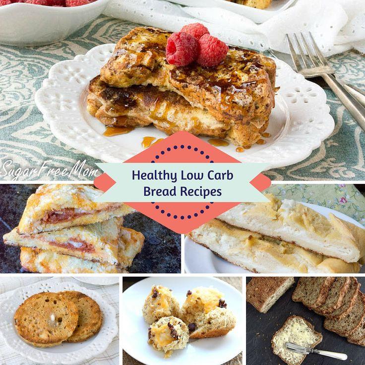 Healthy Gluten Free Bread Recipes  27 Healthy Gluten Free Bread Recipes That You Won t