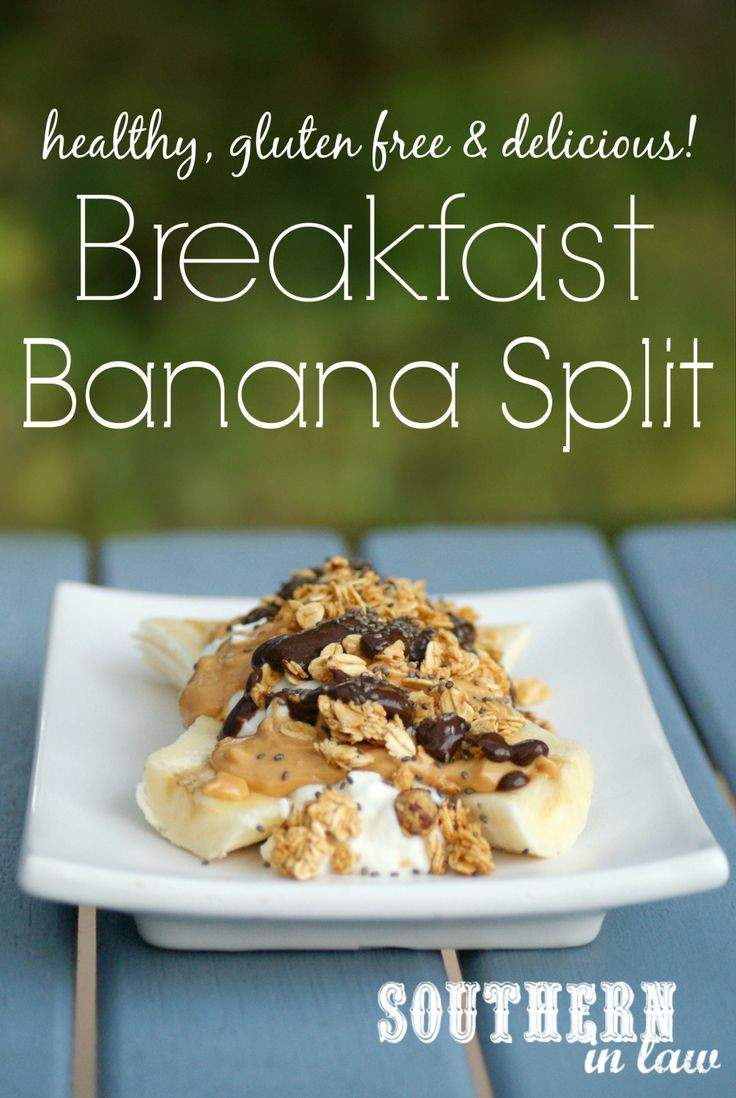 Healthy Gluten Free Breakfast  17 Best images about RECIPES Healthy Breakfasts on