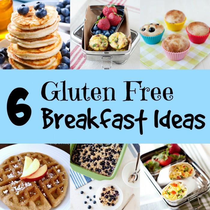 Healthy Gluten Free Breakfast Ideas  6 Gluten Free Breakfast Ideas MOMables