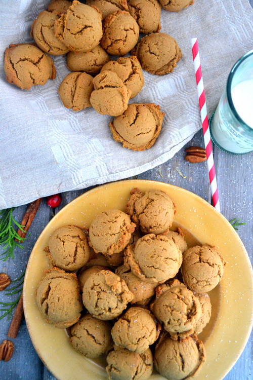 Healthy Gluten Free Cookie Recipes  Gluten Free Gingerbread Recipes and Ginger Recipes 120