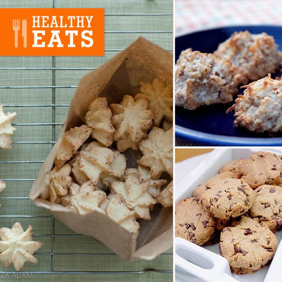 Healthy Gluten Free Cookie Recipes  Bake This 8 Healthier Gluten Free Cookie Recipes