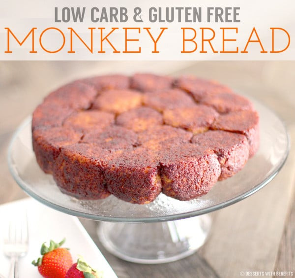 Healthy Gluten Free Dessert Recipes  Healthy Gluten Free Monkey Bread Recipe