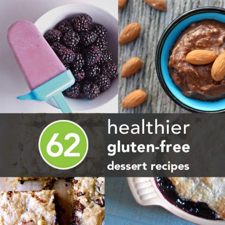 Healthy Gluten Free Dessert Recipes  15 best images about Gluten Free Valentine s Day Treats on