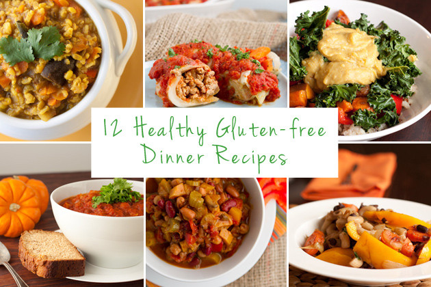 Healthy Gluten Free Dinners the Best Ideas for 12 Healthy Winter Dinner Recipes