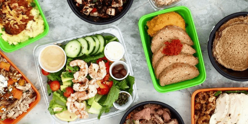 Healthy Grab And Go Lunches  Welltodo Today Invisible Fitness Trackers Healthy Grab