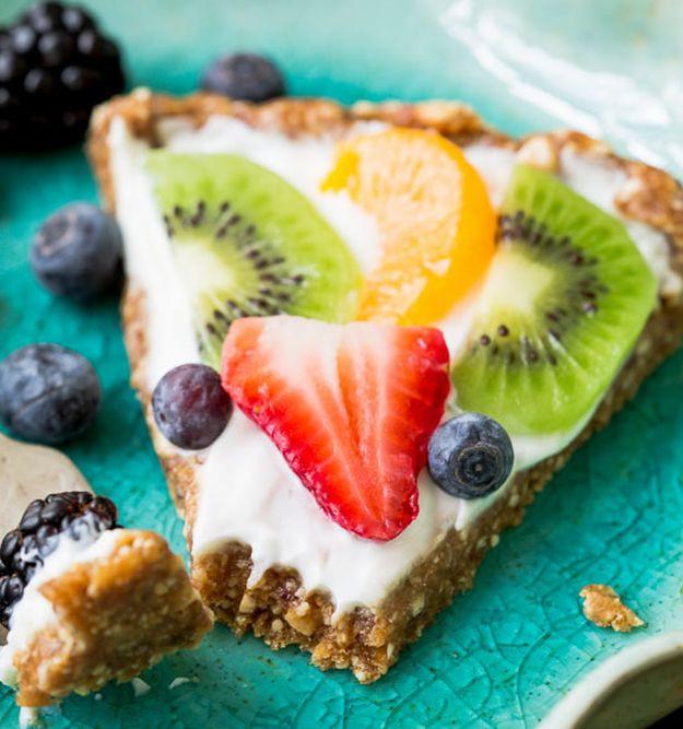 Healthy Greek Yogurt Dessert Recipes  11 Healthy Greek Yogurt Recipes