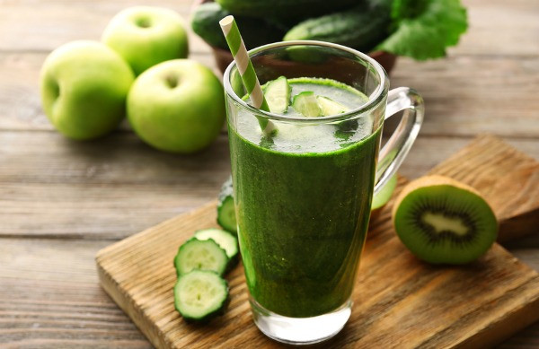 Healthy Green Smoothie Recipes For Weight Loss  Green Smoothie Recipes for Weight Loss