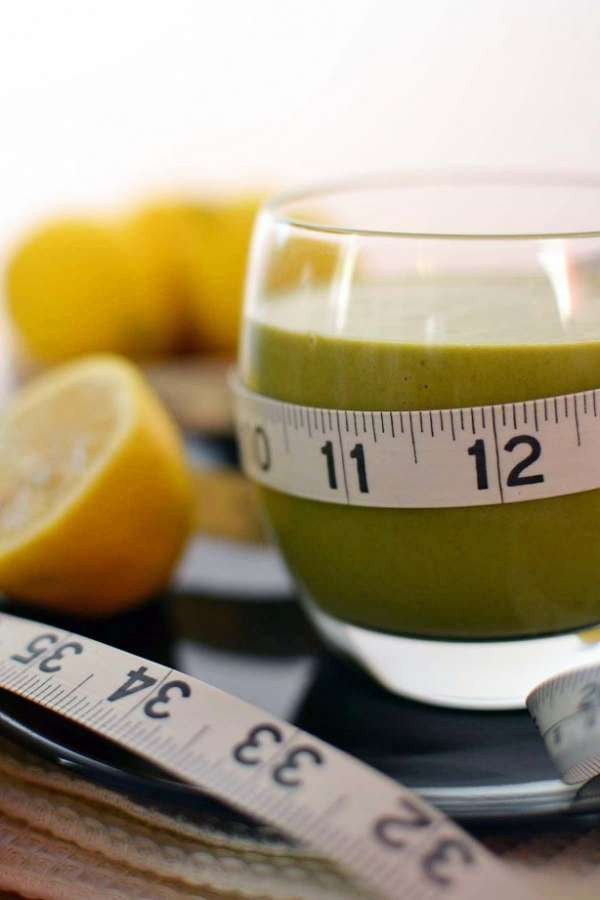 Healthy Green Smoothie Recipes For Weight Loss  Healthy Meal recipes to lose weight plicated Recipes