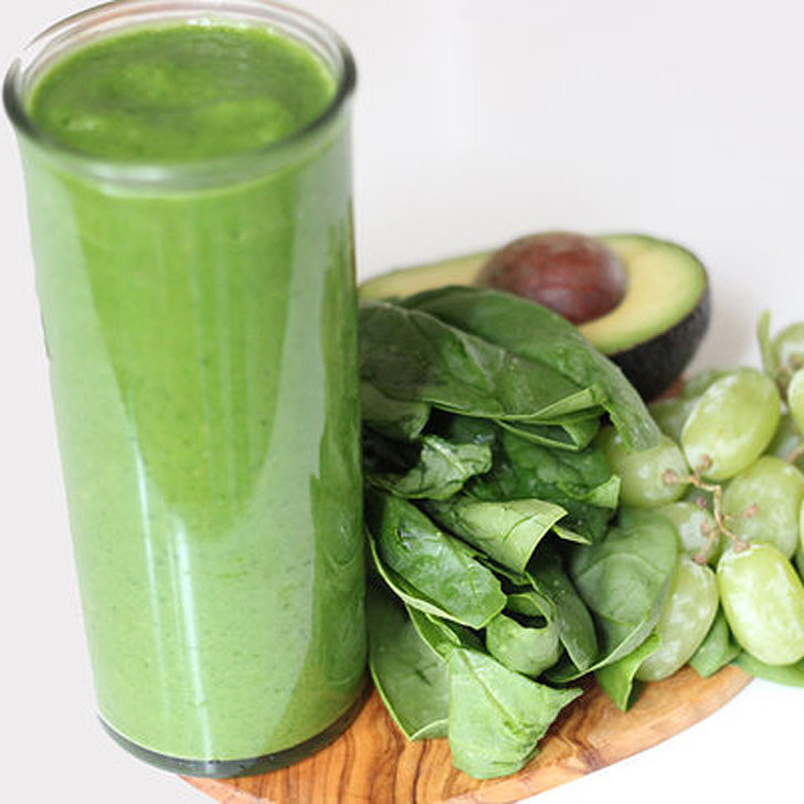 Healthy Green Smoothie Recipes For Weight Loss  Healthy Smoothie Recipes to Lose Weight