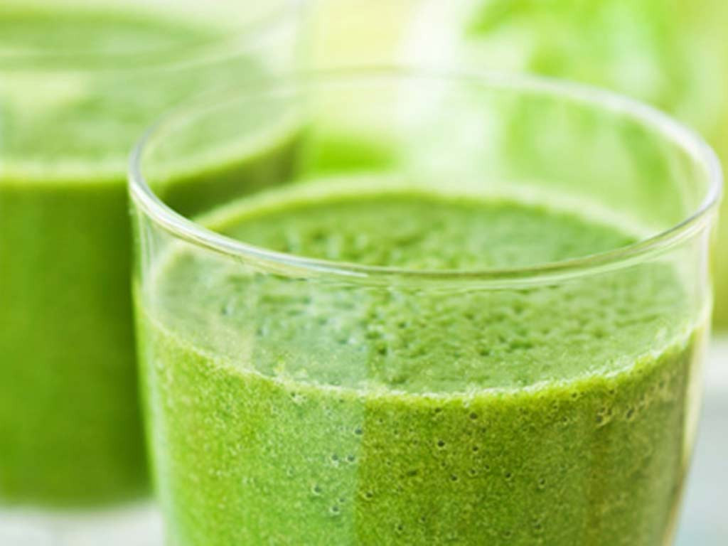 Healthy Green Smoothie Recipes For Weight Loss  Healthy Green Smoothie Recipe for Weight Loss