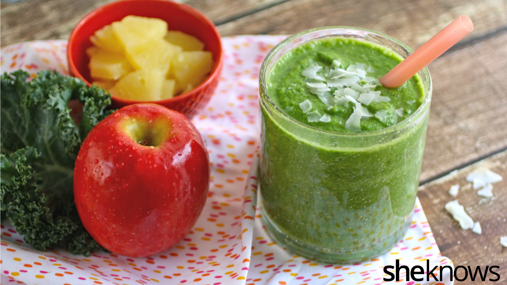 Healthy Green Smoothies  These Green Smoothie Recipes Have the Magical Power to