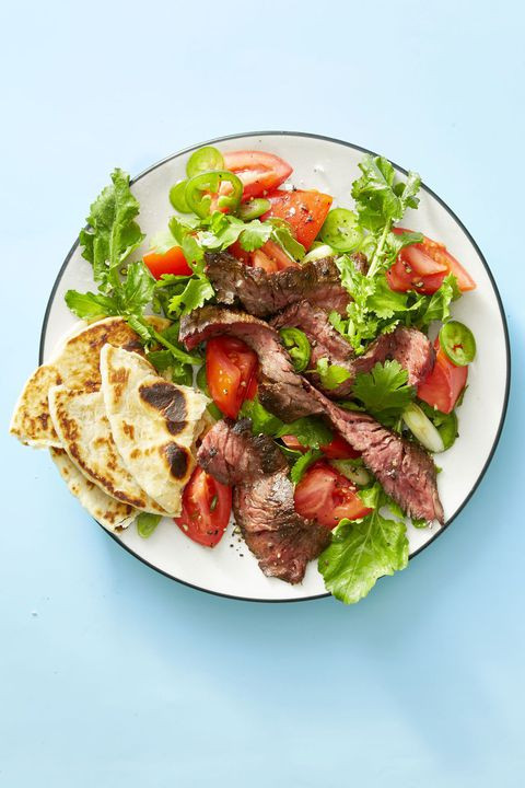 Healthy Grilled Dinners  77 Easy Healthy Dinner Ideas Quick Recipes for Low