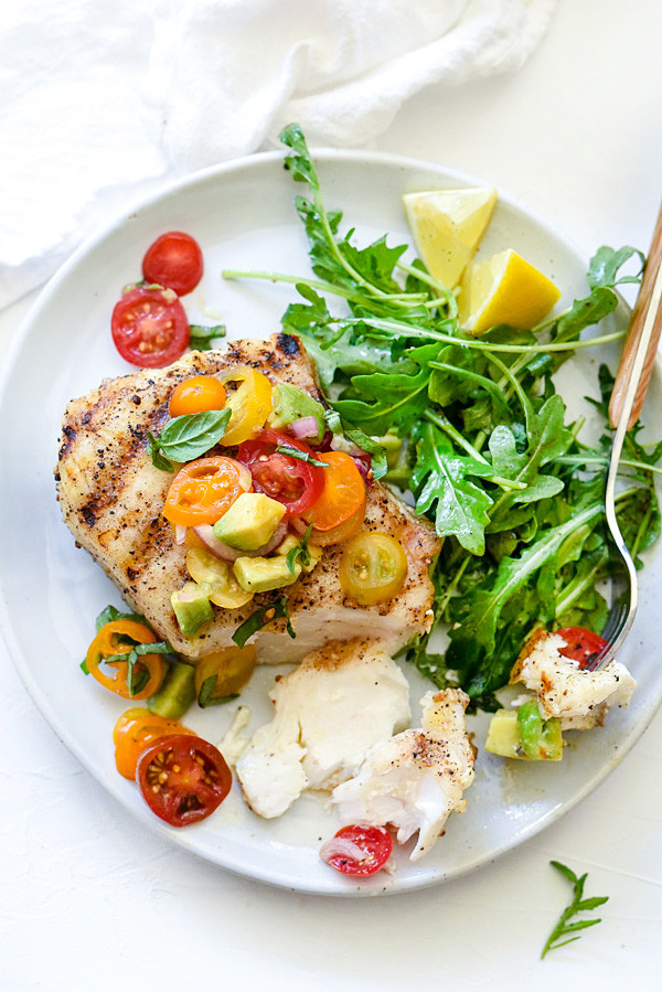 Healthy Grilled Dinners  13 Healthy Fish Recipes That Are Packed With Flavor