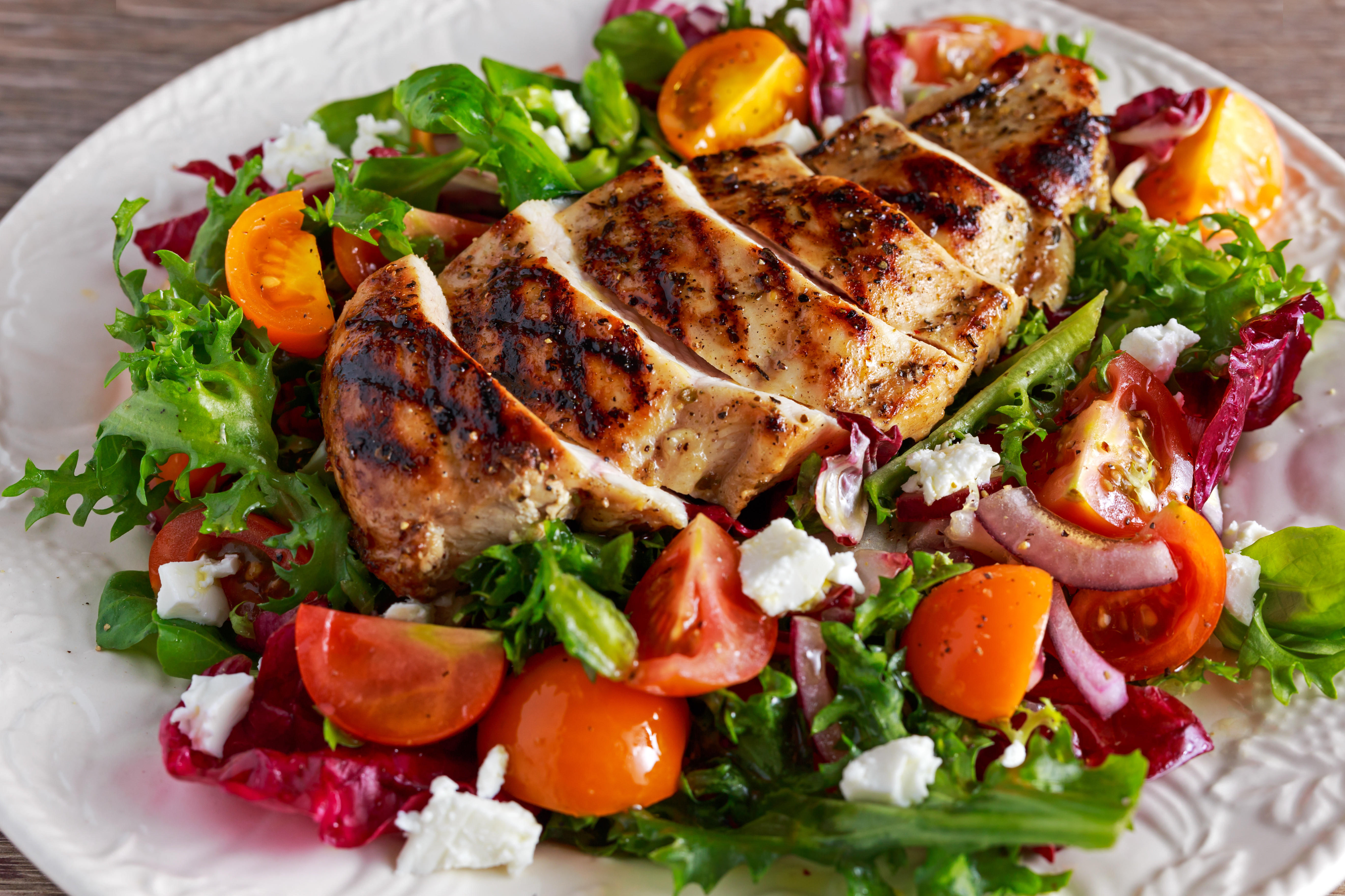 Healthy Grilled Dinners  Healthy Dinner Ideas