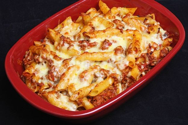 Healthy Ground Beef Casserole Recipes  10 Healthy Ground Beef Recipes