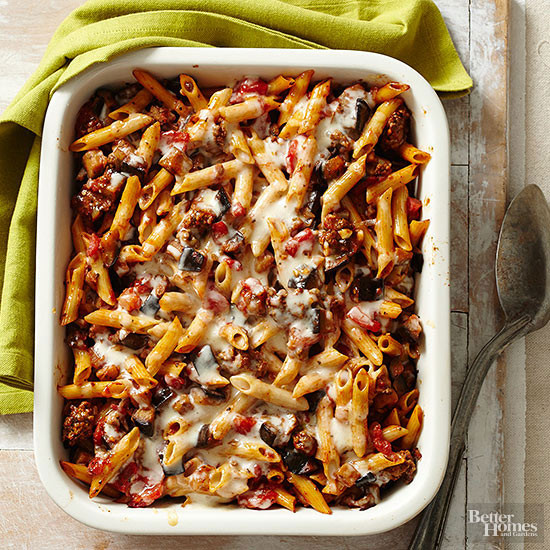 Healthy Ground Beef Casserole Recipes  Easy and Healthy Ground Beef Recipes
