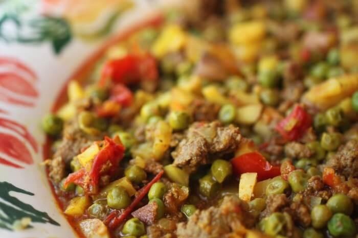 Healthy Ground Beef Recipe  Healthy Beef Recipes Grain free  Galore