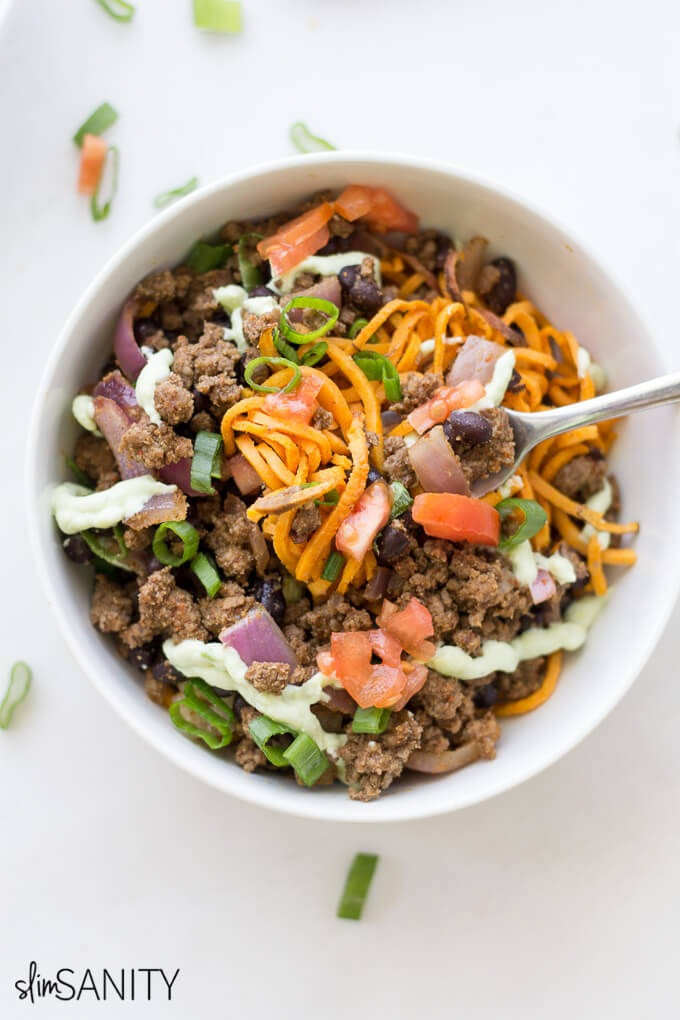 Healthy Ground Beef Recipe  20 Healthy Ground Beef Recipes