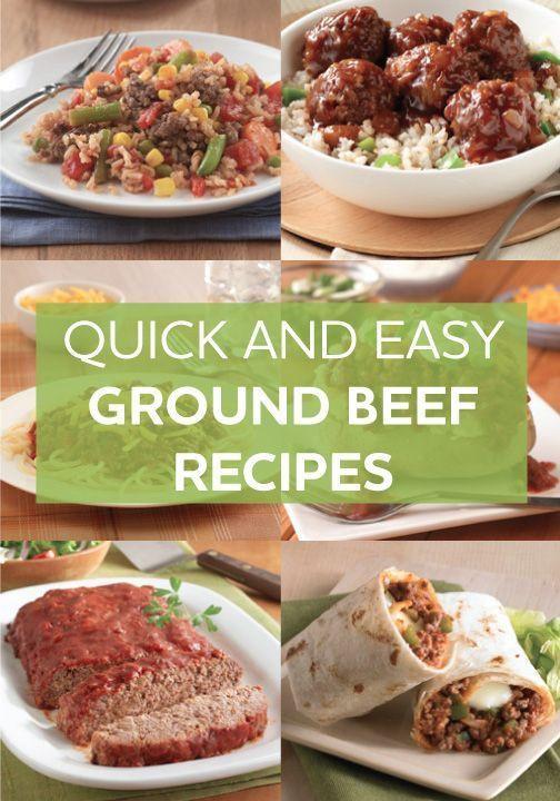 Healthy Ground Beef Recipes Quick Easy  0569d9fd51fadcbbbd557f b087b 504×720 pixels