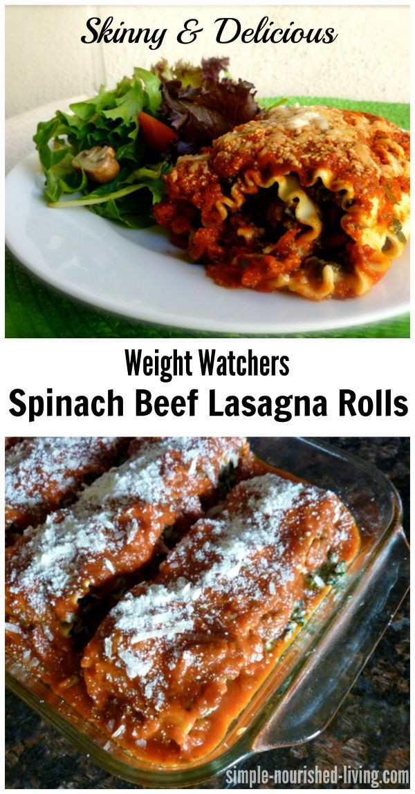 Healthy Ground Beef Recipes Weight Watchers  35 best Healthy Ground Beef Recipes for Weight Watchers