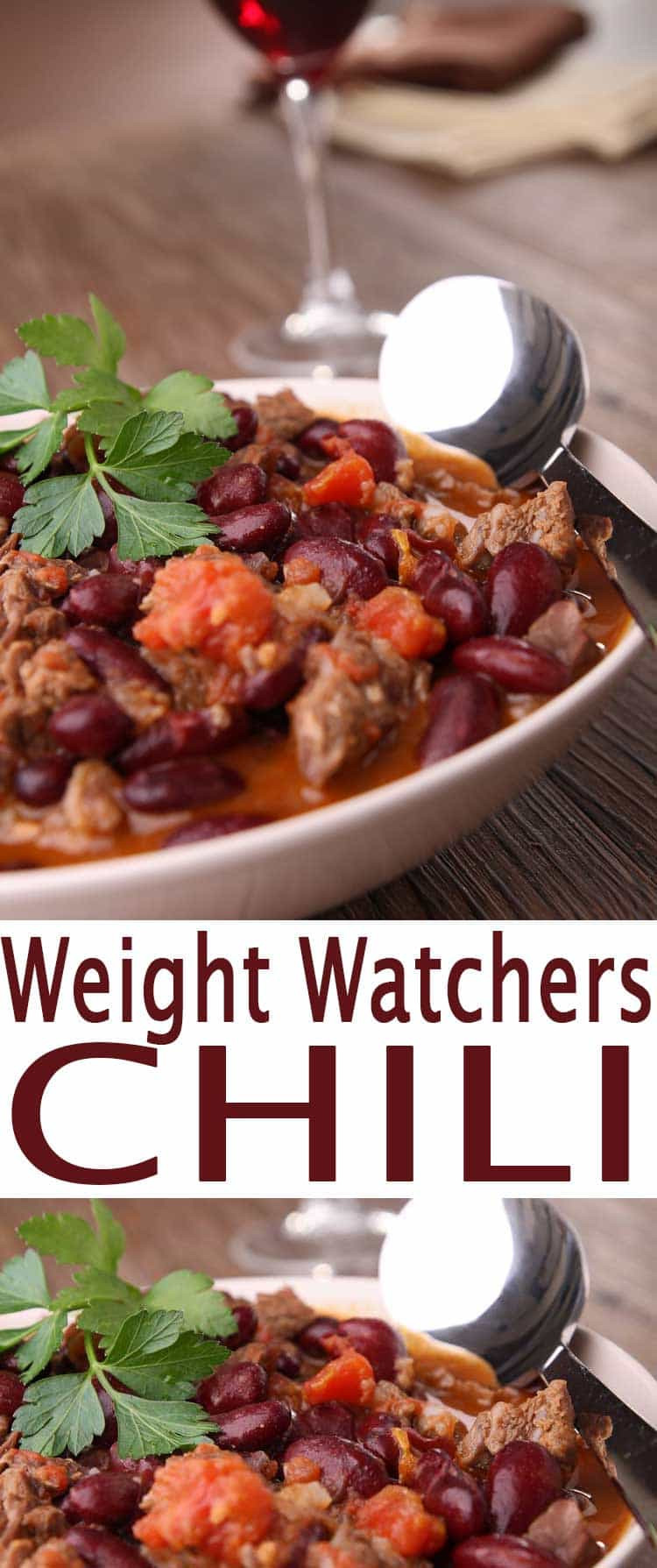 Healthy Ground Beef Recipes Weight Watchers  weight watchers beef chili